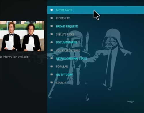 How to Install Boondock Kodi Add-on with Screenshots pic 2