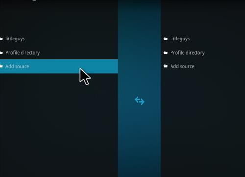 How to Install Nova Kodi Build with Screenshots step 3