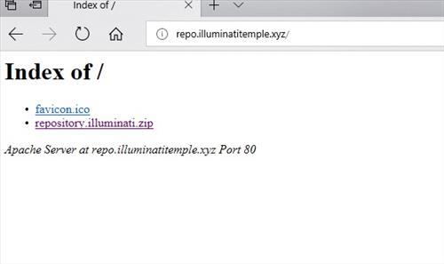 manual and download illuminte repo step 2