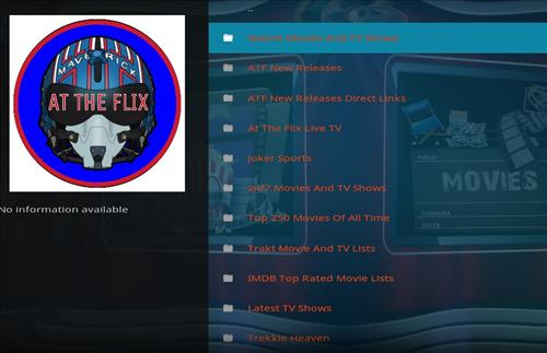 How to Install At the Flix Kodi Add-on with Screenshots pic 2