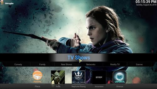 How to Install Simple Build Light Firestick with Screenshots pic 1