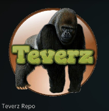 how to install teverz addon repo with screenshots pic 1