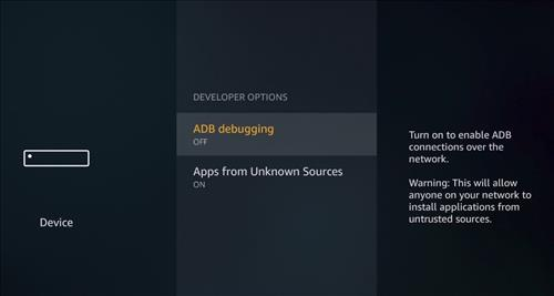 How to Install PopCorn Time APK on a Fire TV Stick – Whyingo