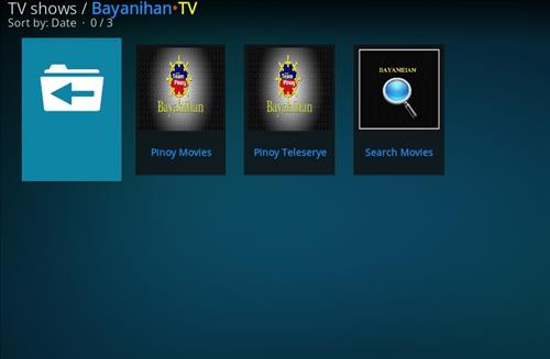 How to Install Bayanihan TV Kodi Add-on with Screenshots pic 2
