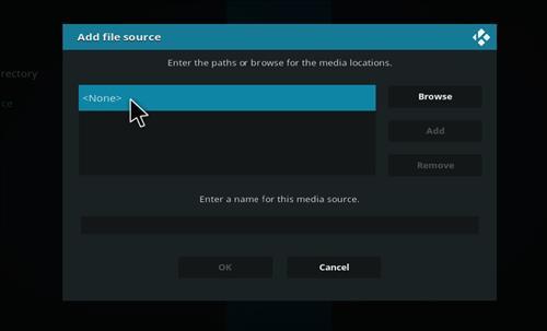 How to Install Deception Kodi Build Leia 18 with Screenshots step 4