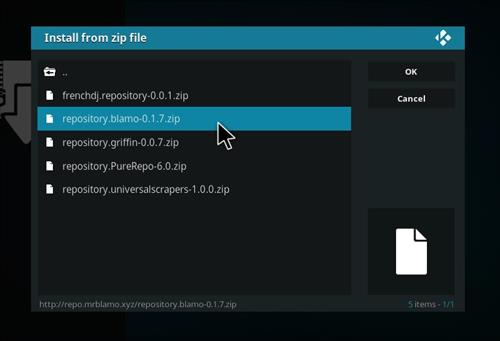 How to Install Neptune Rising Kodi Add-on with Screenshots step 11