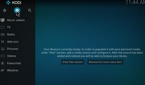 How to Install Digibox Kodi Add-on with Screenshots step 1