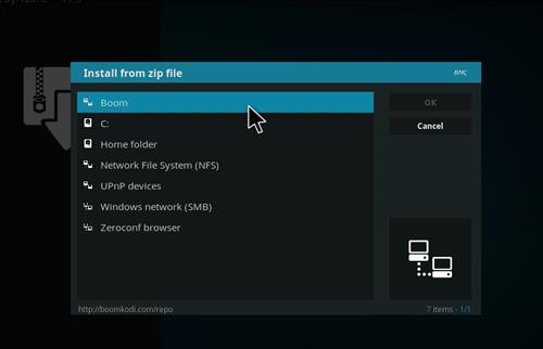 How to Install Stealth VOD Kodi Add-on with Screenshots step 11