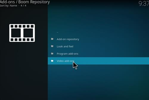 How to Install Stealth VOD Kodi Add-on with Screenshots step 16