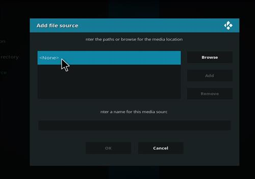 How to install Kodi Collusion Builds with Screenshots step 4