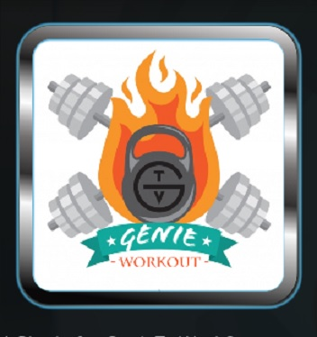 Best Kodi Fitness Workout Add-ons 2018 genie workouts pic 1