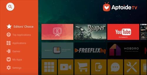 How to Install Aptoide on Firestick TV – Whyingo Kodi Tutorials