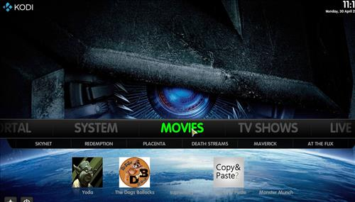 How to Install Continuum Kodi Build with Screenshots pic 1