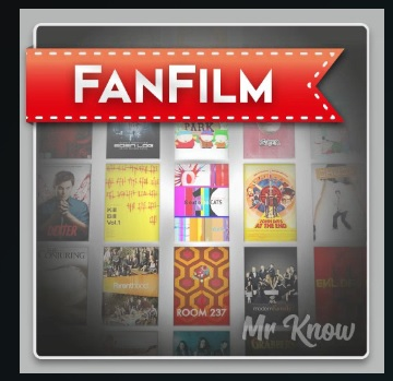 How to Install FanFilm-MrKnow Kodi Add-on Leia 18 pic 1