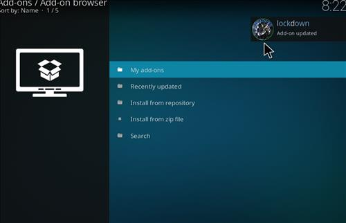 How to Install Focus Kodi Add-on with Screenshots step 13