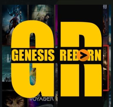 How to Install Genesis Reborn Add-on Kodi 18 Leia pic 1