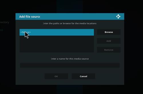 How to Install GenieTV Sports Kodi Add-on with Screenshots step 4