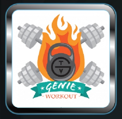 How to Install GenieTV Workouts Kodi Add-on with Screenshots pic 1