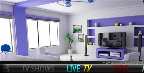 Top Best Live TV IPTV Kodi Add-ons 2018 pic 1