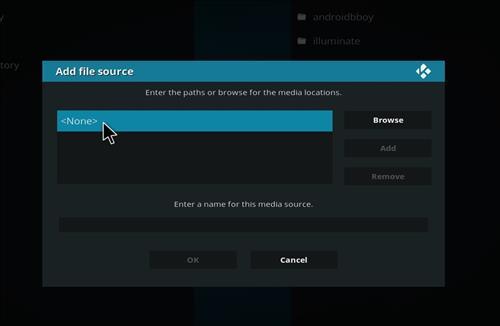 How to Install Angelus Kodi Addon with Screenshots step 4