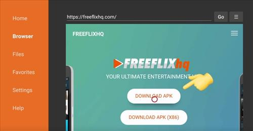 How to Install Free Flix HQ APK for Android or Fire TV – Whyingo