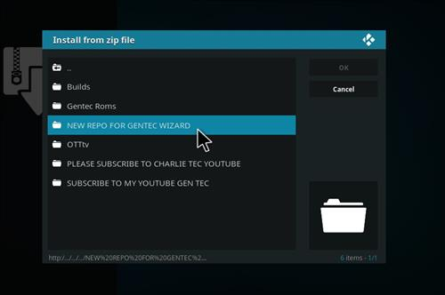 How to Install Startec Mobdro Kodi Add-on with Screenshots step 13