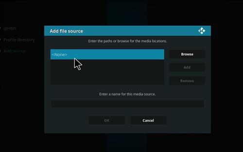 How to Install Startec Mobdro Kodi Add-on with Screenshots step 4