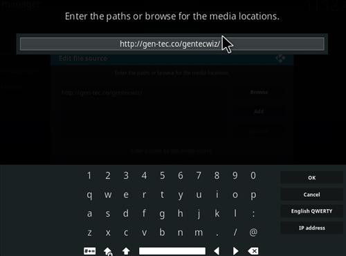 How to Install Startec Mobdro Kodi Add-on with Screenshots step 5