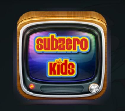 How to Install Subzero Kids Kodi Add-on with Screenshots pic 1