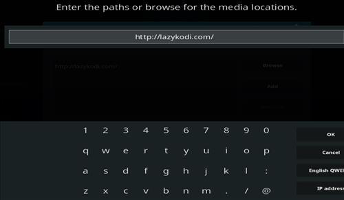 How To Install Exodus 6.0 Addon Into Kodi 17.6 Krypton step 5