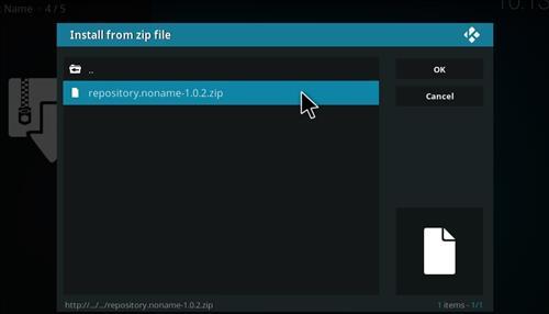 How to Install FlixSport Kodi Add-on with Screenshots step 12