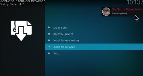 How to Install FlixSport Kodi Add-on with Screenshots step 13