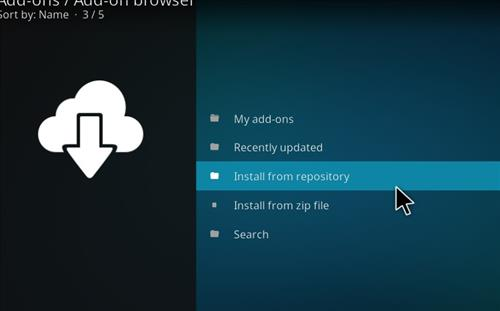 How to Install FlixSport Kodi Add-on with Screenshots step 14