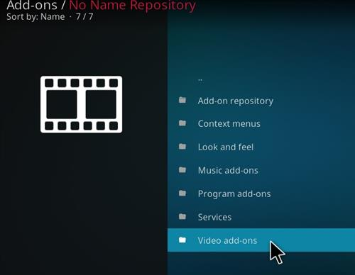 How to Install FlixSport Kodi Add-on with Screenshots step 16
