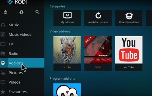 How to Install FlixSport Kodi Add-on with Screenshots step 8