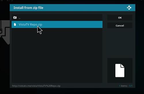 How to Install Retep Kodi Add-on with Screenshots step 12
