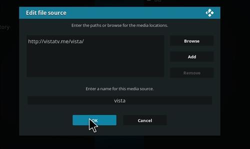 How to Install Retep Kodi Add-on with Screenshots step 7