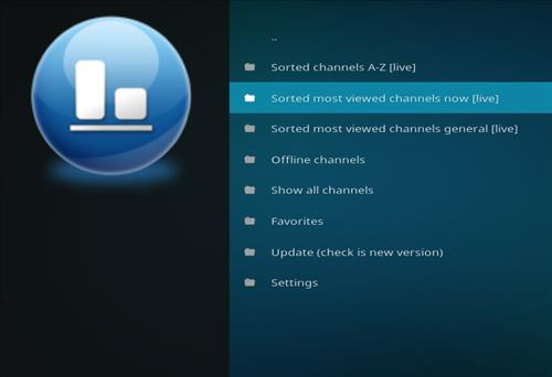 How to Install WeebTV Kodi Add-on with Screenshots – Whyingo