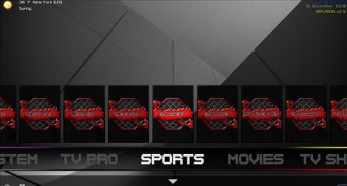 How to Install Cellar Door TV Kodi Build with Screenshots pic 3