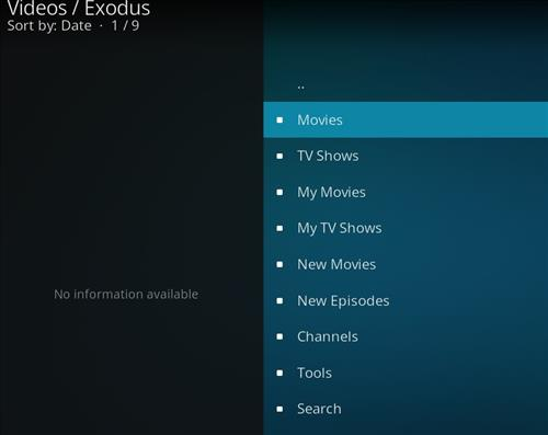 How to Install Exodus Kodi Add-on18 Leia pic 2