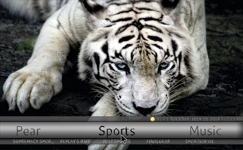 How to Install Ice Tigris Kodi Build with Screenshots pic 2