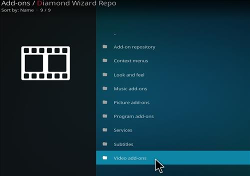 How to Install Movie Theater Butter Kodi Add-on with Screenshots step 17