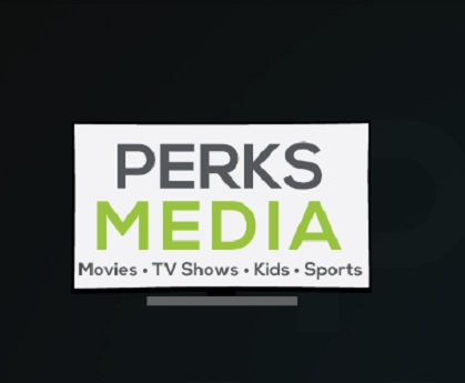 How to Install Perks Media Add-on on Kodi 18 Leia pic 1