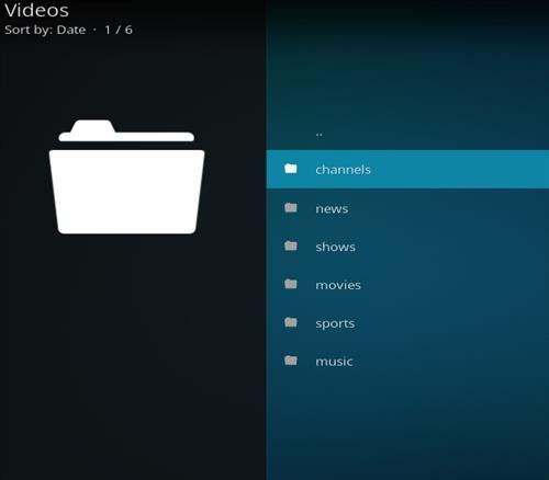 How to Install tvOne1 Kodi Add-on with Screenshots pic 2
