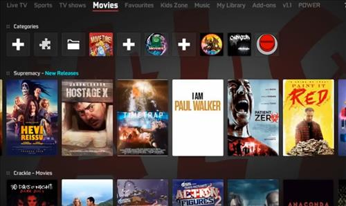 How to Install ALSFLIX Kodi Build with Screenshots pic 1