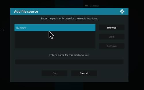 How to Install Invasion Kodi Add-on with Screenshots step 4