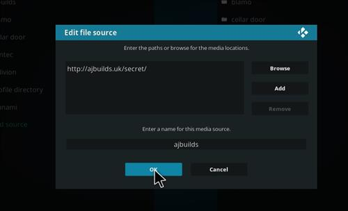 How to Install Invasion Kodi Add-on with Screenshots step 7