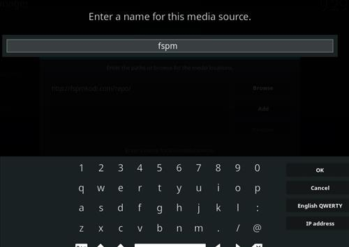 How to Install Legendary Kodi Add-on with Screenshots step 6