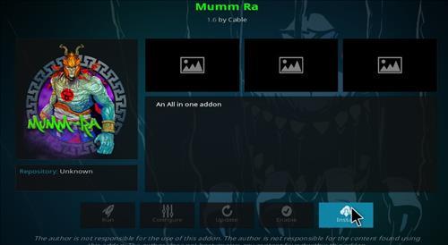 How to Install Mumm- Ra Kodi Add-on with Screenshots step 18