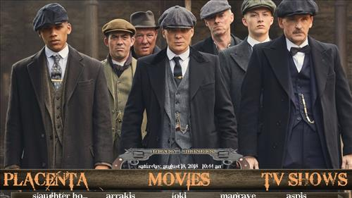 How to Install Peaky Blinders Kodi Build with Screenshots pic 1